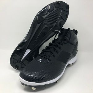 NEW NIKE AIR JORDAN JETER CLUTCH RE2PECT METAL BAS